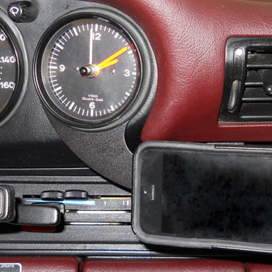 1987 911 – iPhone 5s